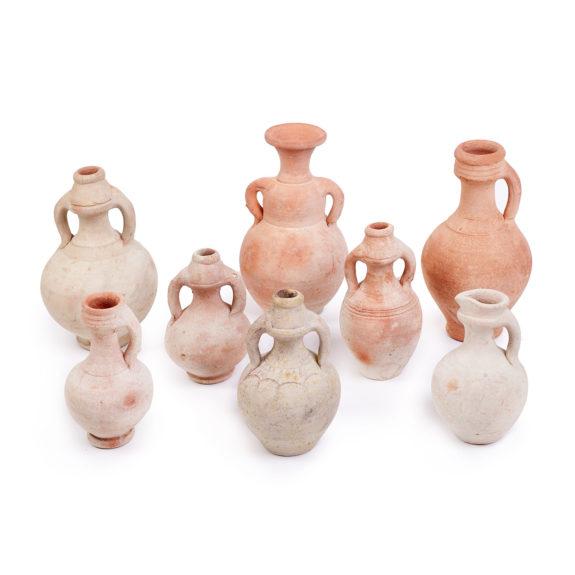 MA Susa doniczka ceramiczna bezowa amforamala1 glowne 575x575 - MA Susa <br> mała