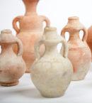 MA Susa doniczka ceramiczna bezowa amforamala2 glowne 130x145 - MA Susa <br> mała