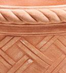 PT Siena doniczkaceramiczna bezowa okragla deseniowa glowne 1 130x145 - PT Siena <br>okrągła