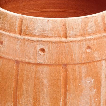 PT Volterra beczkaceramiczna bezowa okragla glowne 1 450x450 - PT Volterra <br>beczka