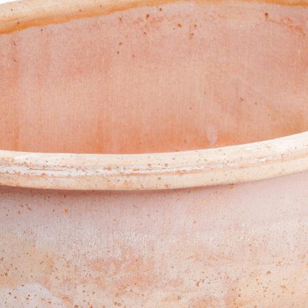 TI Bonsai doniczkaceramiczna bezowa owalna gladka glowne 1 450x450 - TI Bonsai <br> owalna