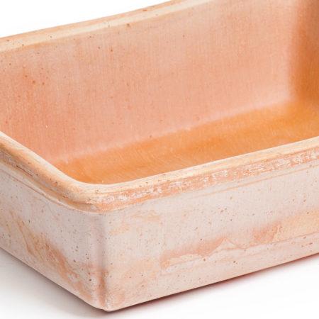 TI Bonsai doniczkaceramiczna bezowa prostokatna gladka glowne 1 450x450 - TI Bonsai <br> prostokątna