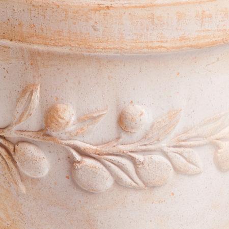 TI Olive doniczkaceramiczna bezowa okragla oliwki glowne 1 450x450 - TI Olive <br>okrągła
