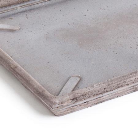 TI Sottovasi podstawkaceramiczna szara prostokatna glowne 1 450x450 - TI Sottovasi <br> 19 x 19 cm