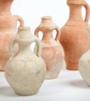 MA Susa doniczka ceramiczna bezowa amfora mala2 glowne 130x145 - MA Susa <br> mała