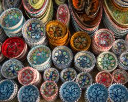 ceramika z tunezji